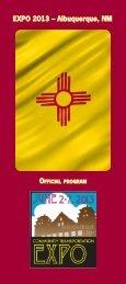 EXPO 2013 – Albuquerque, NM - The Community Transportation ...