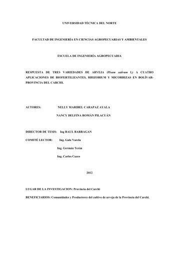 ARTICULO CIENTIFICO.pdf - Repositorio UTN