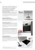 INBOUWAPPARATEN - Whirlpool - Page 4