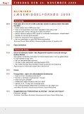 Kliniske lægemiddelforsøg - IBC Euroforum - Page 6