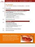 Kliniske lægemiddelforsøg - IBC Euroforum - Page 7