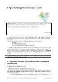 Décentraliser la gestion des fleuves et des rivières - INBO - Page 2