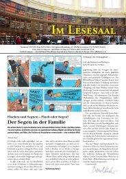 Im Lesesaal 2013-06.pdf - Elster Verlag
