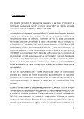 Plan Communication - L'Europe s'engage en région Centre - Page 3