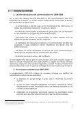 Plan Communication - L'Europe s'engage en région Centre - Page 5