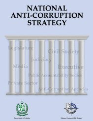 National Anti-Corruption Strategy (NACS) - Transparency ...