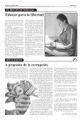 Pedagogía profesionaliza la educación en México - Universidad ... - Page 3