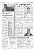 Pedagogía profesionaliza la educación en México - Universidad ... - Page 6