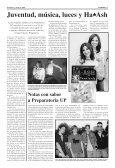 Pedagogía profesionaliza la educación en México - Universidad ... - Page 7
