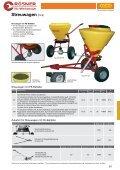 CEMO Streuwagen SW 130 - Rösner KFZ Werkzeuge - Page 4