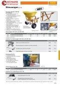 CEMO Streuwagen SW 130 - Rösner KFZ Werkzeuge - Page 6