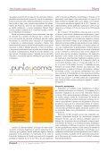 Puntoycoma: el boletín de los traductores españoles de ... - Tremédica - Page 3