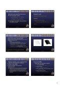 Construção de objeto e superfícies em OpenGL ... - Unisinos - Page 4