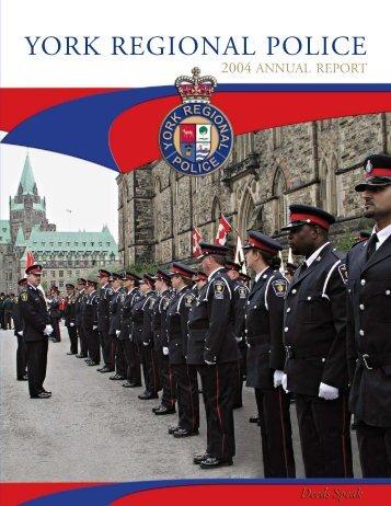 YRP AR Covers-3 - York Regional Police