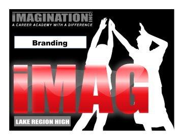Branding - iMAG