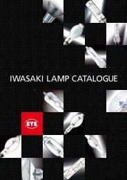 Iwasaki 130V 500W 500Q//CL EYW Eye Halogen Lamps New in Box