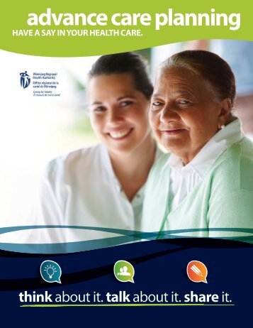 Download workbook in English - Winnipeg Regional Health Authority