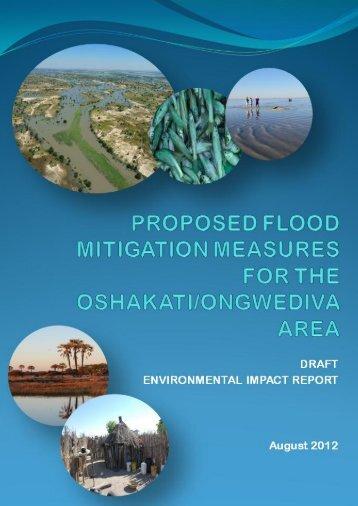EIA DRAFT MAIN REPORT.pdf - Enviro Dynamics Namibia