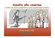 Assalto alla caserma - Norberto Bottani Website