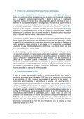 Resumen ejecutivo ESTRATEGIA ESPAÑOLA DE ... - ICONO - Page 4
