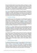 Resumen ejecutivo ESTRATEGIA ESPAÑOLA DE ... - ICONO - Page 5
