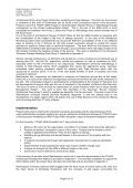 Project CAIRO Final Report - University of Roehampton - Page 6
