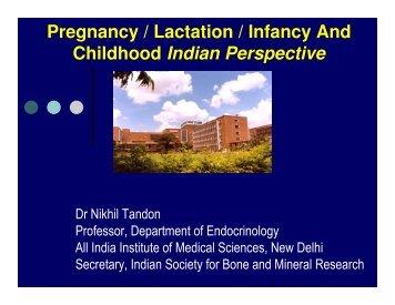 Microsoft PowerPoint - Nikhil Tandon - ILSI India