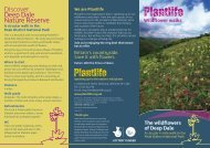 to download a walk - Plantlife