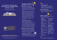 flyer downloaden ausdrucken - verteilen - Adventsmarkt Trogen 2012
