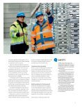 Annual Report 1011 - The Stena Metall Group - Page 7