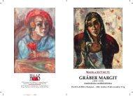 Merítés a KUT-ból VI. GRÁBER MARGIT - Haas-Galéria