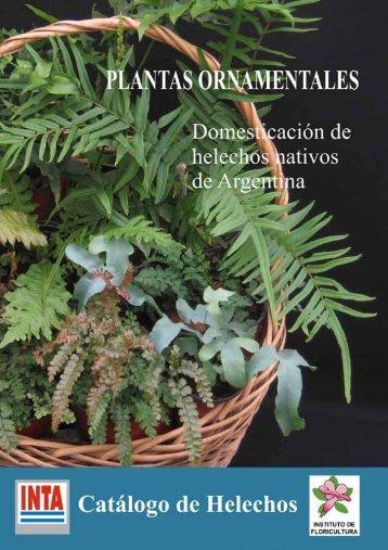 Catalogo de helechos.pdf - INTA