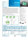 Pictogram Exit Signs Catalogue (Download PDF) - Page 7