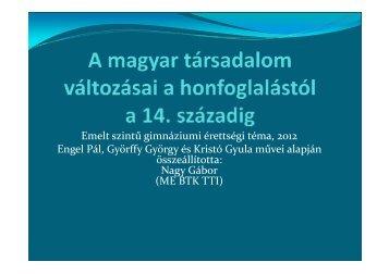 Emelt szintű gimnáziumi érettségi téma 2012 Emelt szintű ...