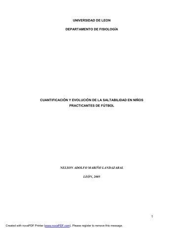 disposiciones menores velocidad - Universidad de Pamplona