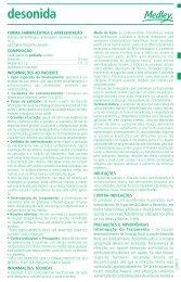 Clique aqui para visualizar a BULA - Ultrafarma