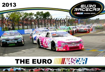 THE EURO - Racecar Euro Series