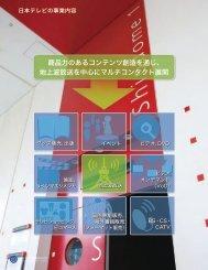 1.05MB/2ページ - 日本テレビホールディングス株式会社