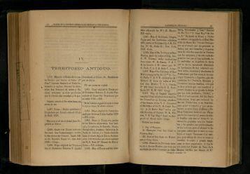 S. IV Mapas eclesiásticos. - CDIGITAL