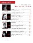 TeD DeKker - Suspense Magazine - Page 4