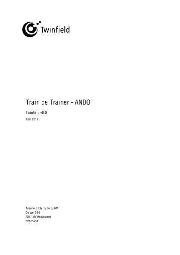 module Beheer Administraties - Anbo