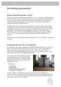 Biljettautomat - Certec - Page 4