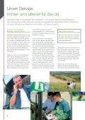 AgrarBerater 2012 - Bayer CropScience Deutschland GmbH - Page 6