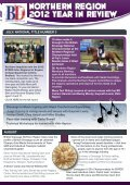 20 12 REVIEW - British Dressage - Page 3