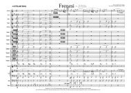 Frenesi published score - Lush Life Music