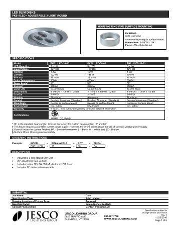 led flexible linear • dl flex up static series jesco lighting led slim disks jesco lighting