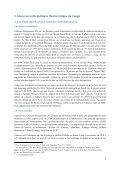 Glencore en RDC - MultiWatch - Page 5