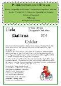 Program Helhet 21 - Smedjebackens kommun - Page 2