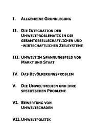 i. ii. iV. D V. Vi. b - Prof. Dr. Hans-Georg Petersen
