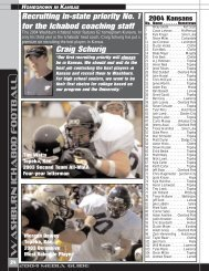 pages 24-52 - Washburn Athletics